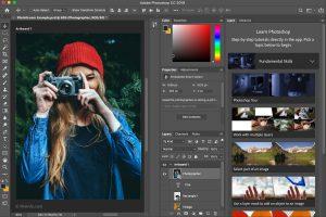 5 Sofware Edit Gambar Terbaik Di Laptop Atau PC