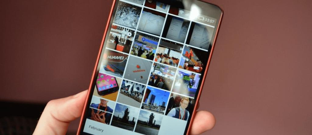 Fitur Unik A+ Gallery Untuk Smartphone Anda
