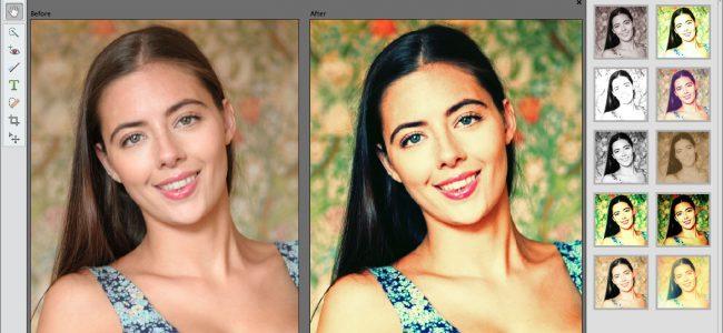 Mengenal Aplikasi Edit Gambar Adobe Photoshop