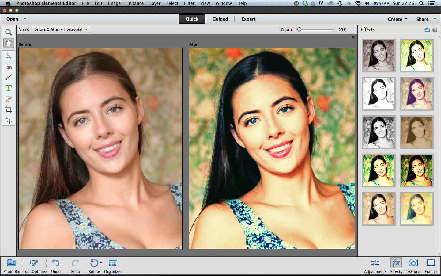 Mengenal Aplikasi Edit Gambar Adobe Photoshop