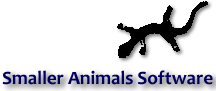 Smaller Animals Software