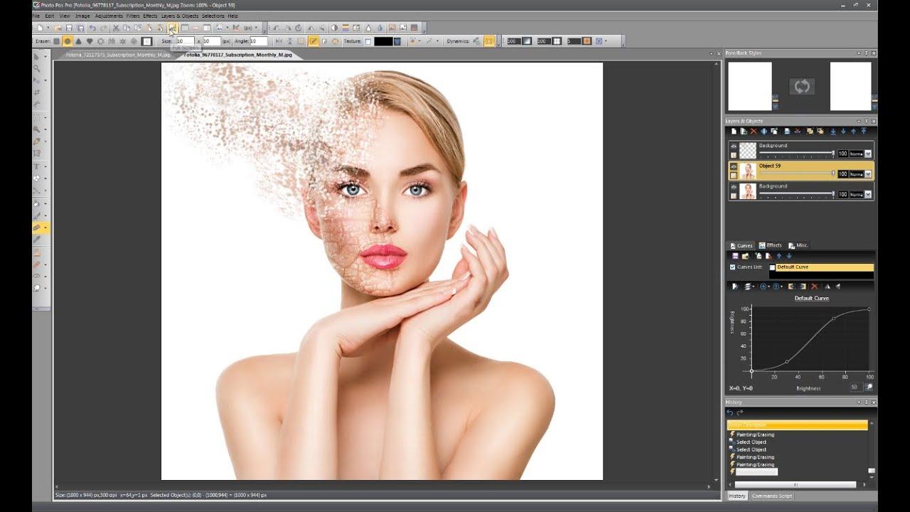 5 Aplikasi Mudah Untuk Edit Gambar