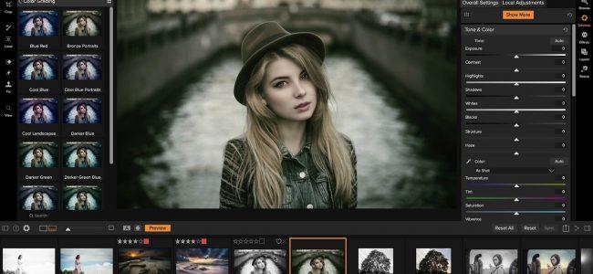Aplikasi Edit Foto Fitur Mudah