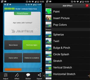 Ini Dia Software Android Edit Gambar Thumbnail Paling Berkualitas Saat ini