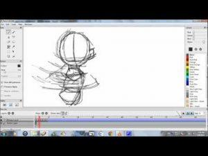 Pencil 2D