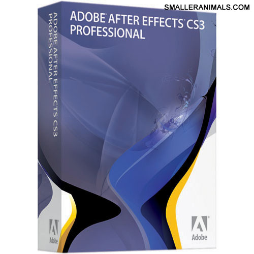 Memahami Adobe After Effect CS3