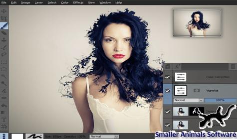 13 Editor Gambar Foto Terbaik untuk Linux