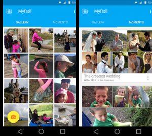 Aplikasi Cerdas Dari Myroll Gallery