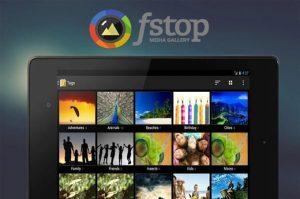 Aplikasi F-Stop
