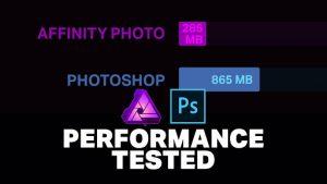 Mana yang Harus Anda Pilih antara Afinitas vs Photoshop